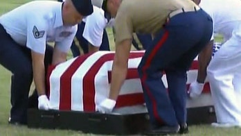 Pearl Harbor sailor's family brings him home after his remains are finally identified
