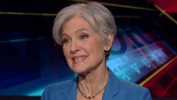 What did Stein gain from recount flop?