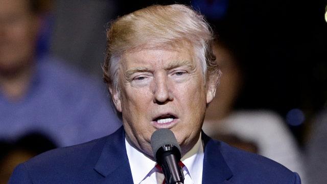 Trump up against tough task of rebuilding US military