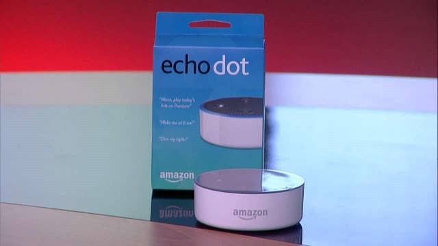 Control your entire home with just your voice