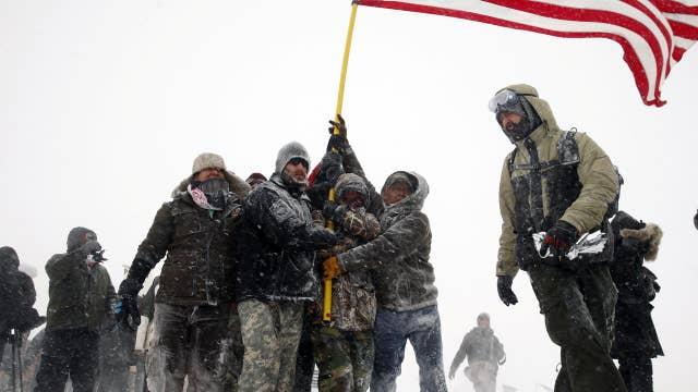 Veterans to fight for Flint