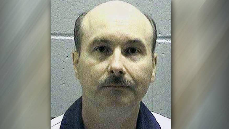 Convicted murdered becomes the ninth person in Georgia executed this year