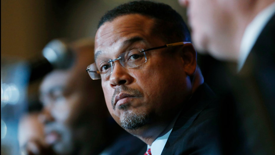 What Keith Ellison would bring to the DNC