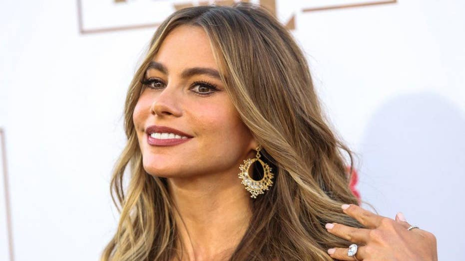 Sofia Vergara being sued by her own embryos