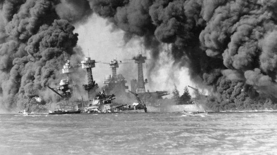 Breakdowns, missed clues that led to attack on Pearl Harbor