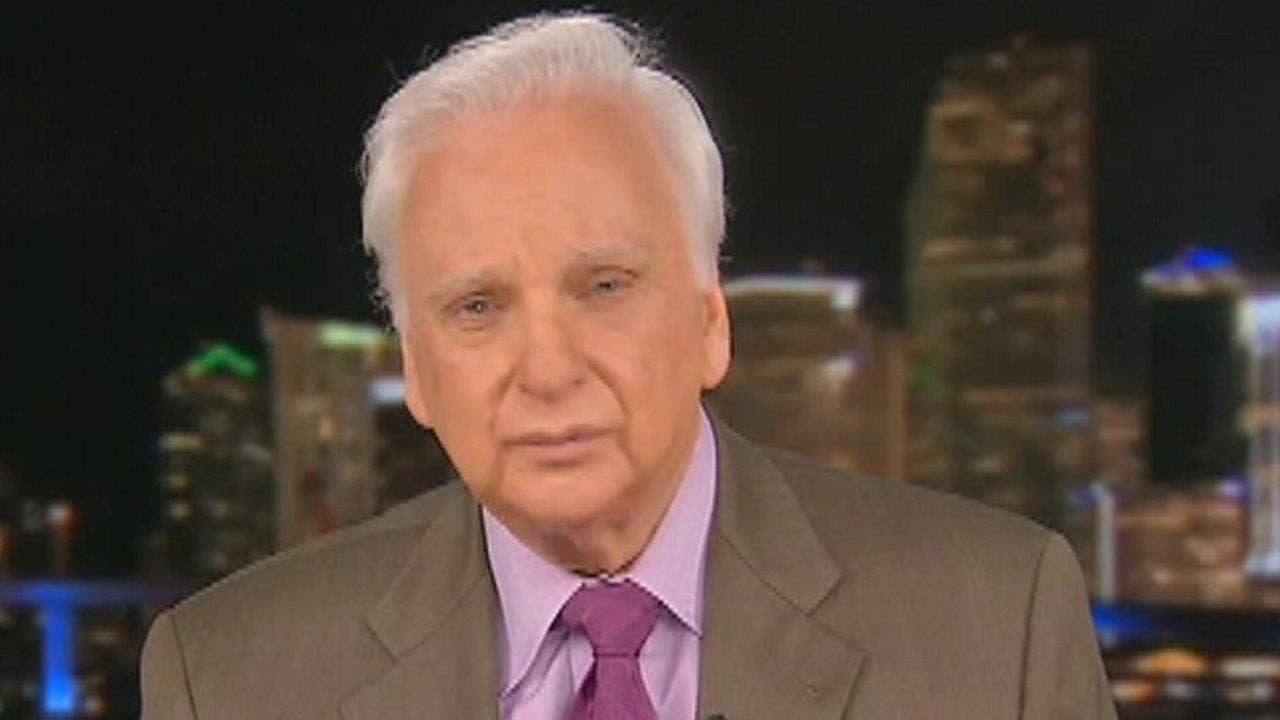 Bernie Goldberg analyzes national reporting on 'The O'Reilly Factor'