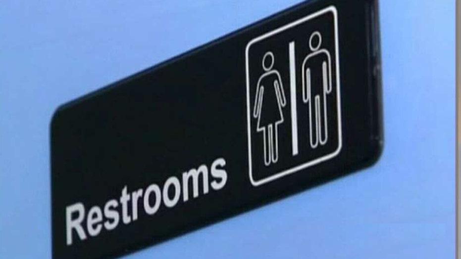 Study: Texas could lose 185k jobs over 'bathroom bill'