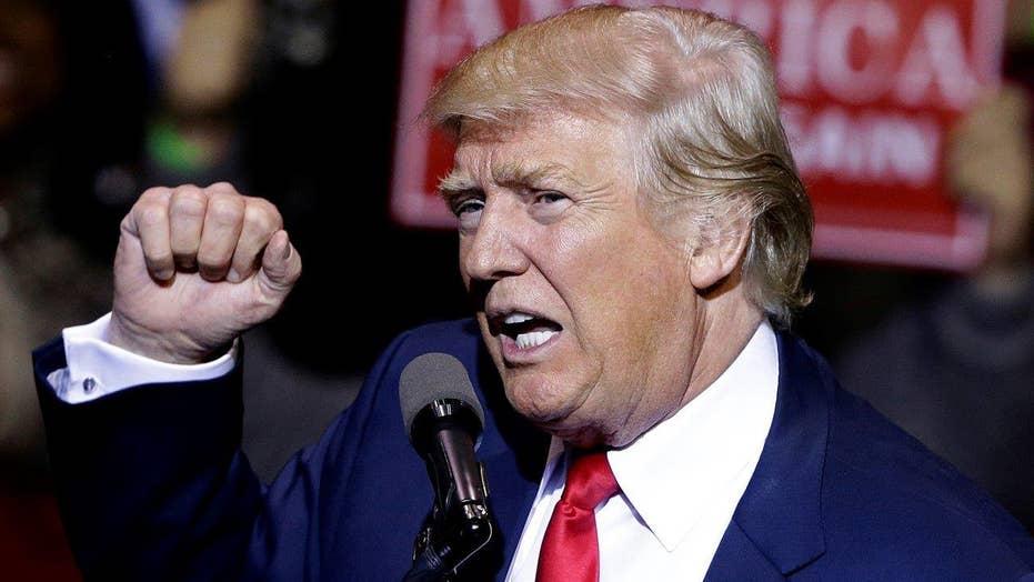 RNC defends Trump's tweet attack on union boss