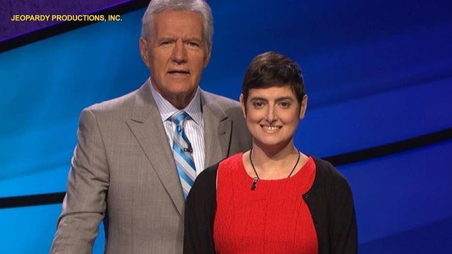 'Jeopardy' player dies before show airs