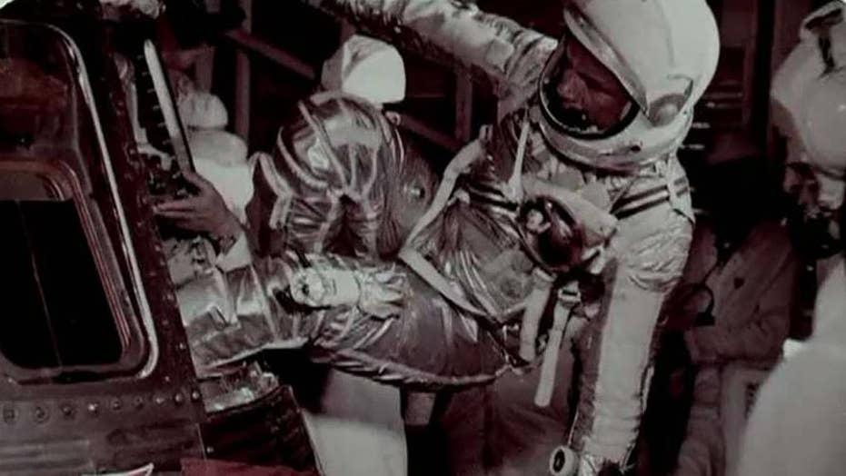 Sen. Bill Nelson: What a role model John Glenn was