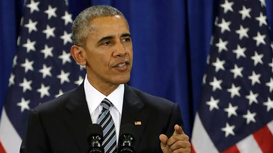 Will Obama end his term with a flourish of pardons?