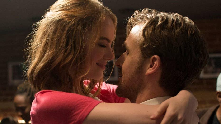Is star-studded 'La La Land' the best movie of the year?