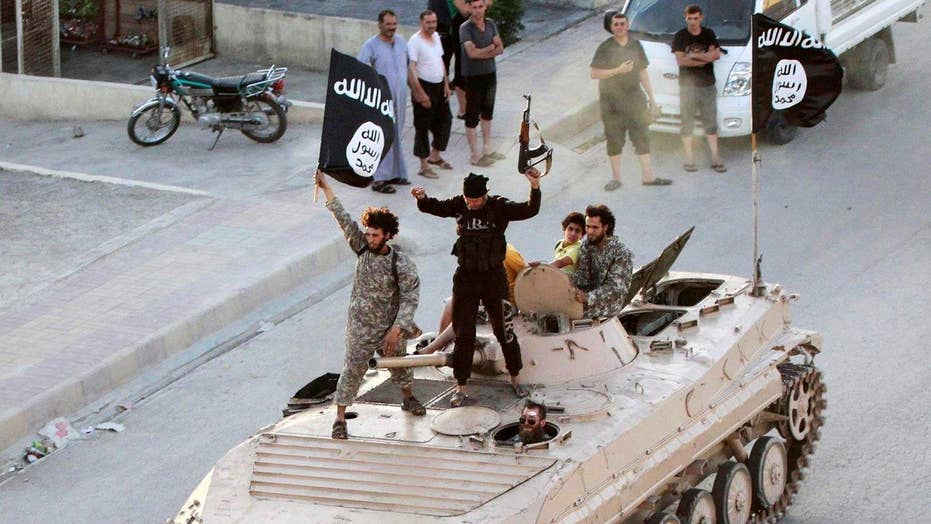 US officials say 50,000 ISIS fighters have been killed