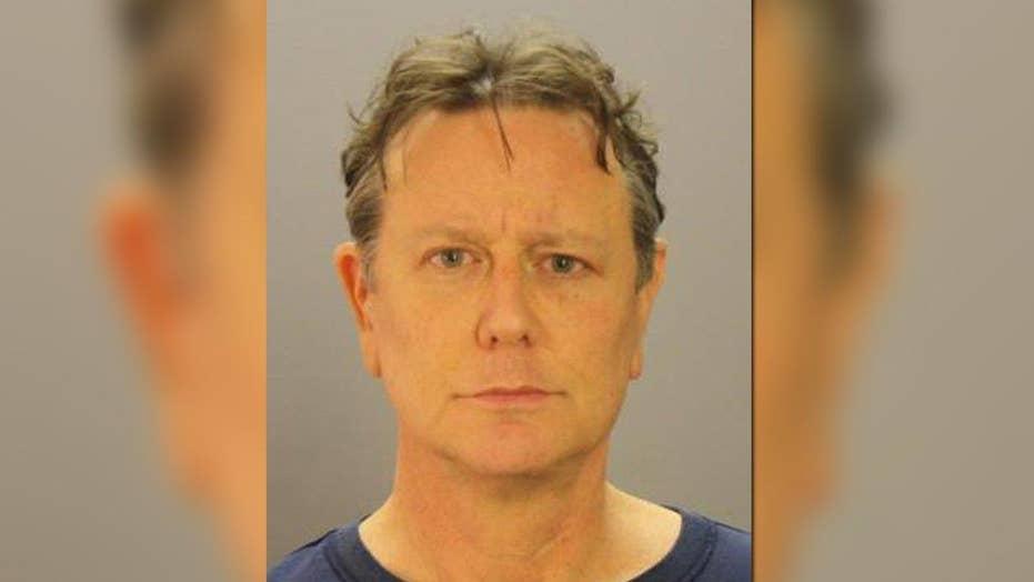 'Beverly Hills Cop' star Judge Reinhold arrested
