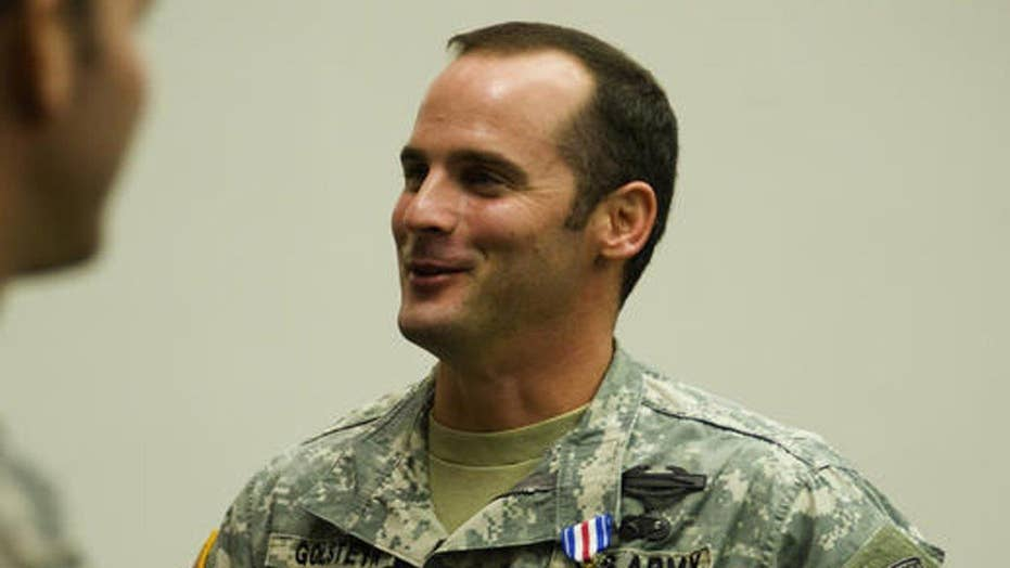 Army probes former Green Beret after Fox interview