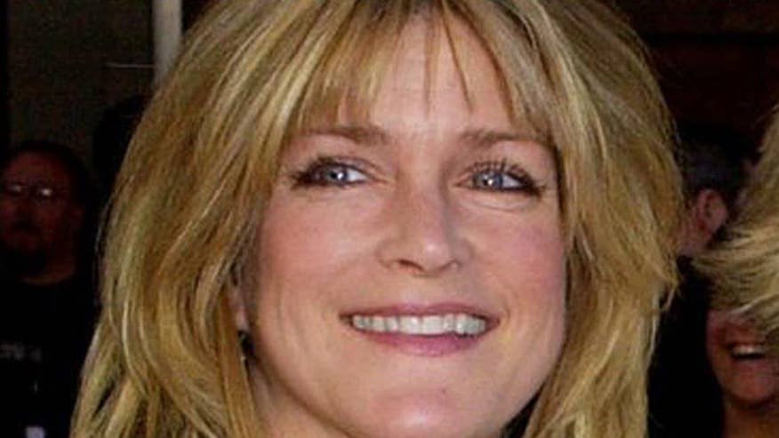 Fox411: 'Brady Bunch' star Susan Olsen was fired from her talk radio job after homophobic comments
