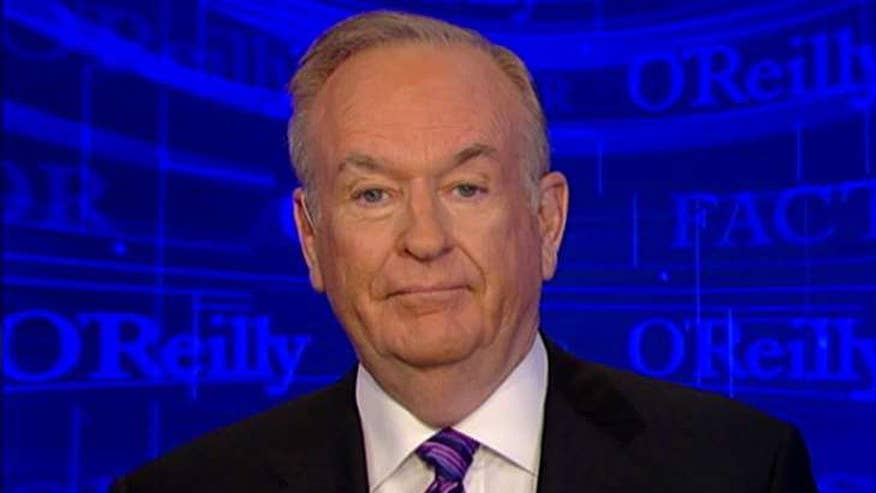 'The O'Reilly Factor': Bill O'Reilly's Talking Points 12/12
