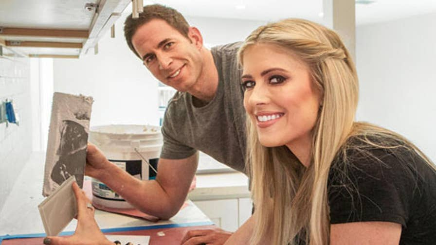 Fox411: Tarek and Christina El Moussa re-evaluating their marriage, but show may go on