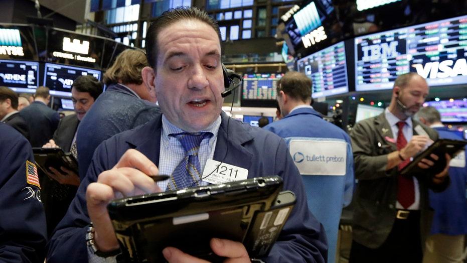 Trump rally: Dow Jones post-election rally continues