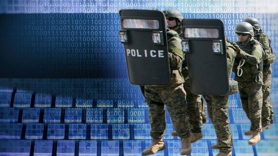 How the cyber SWAT team tackles the biggest crises