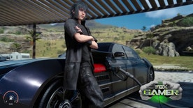 Fox Gamer: Matthew Curry on why 'Final Fantasy XV' does not disappoint with its mix of action, adventure and and storytelling