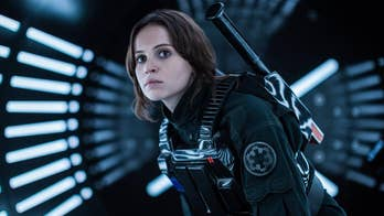 Fox411 Movies: Ashley Dvorkin and Fox411 movie reviewer Justin Craig discuss the first stand-alone 'Star Wars' film 'Rogue One: A Star Wars Story