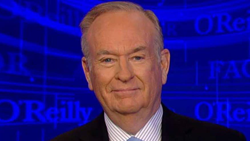 'The O'Reilly Factor': Bill O'Reilly's Talking Points 12/13