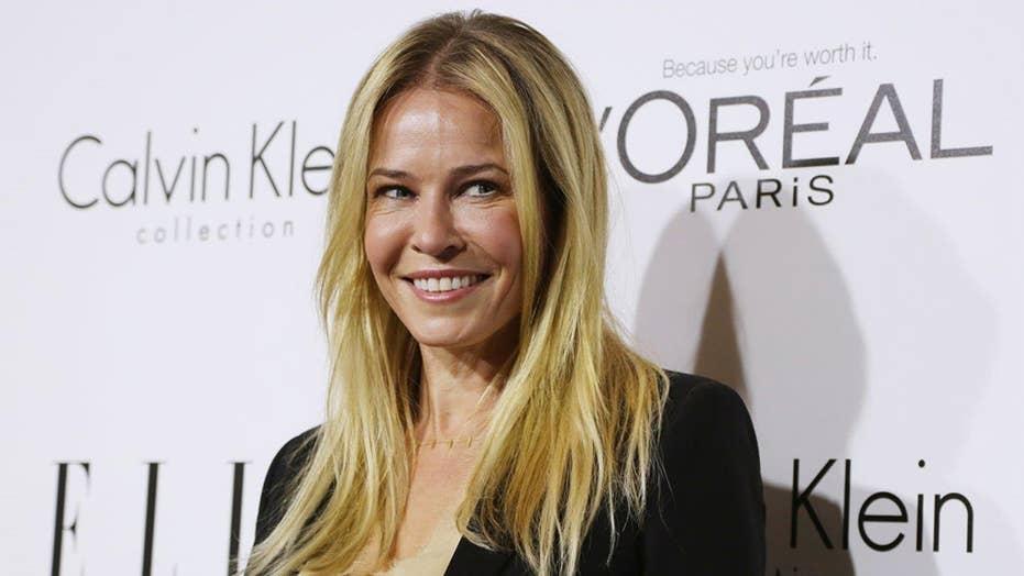 Chelsea Handler slams women who voted for Trump