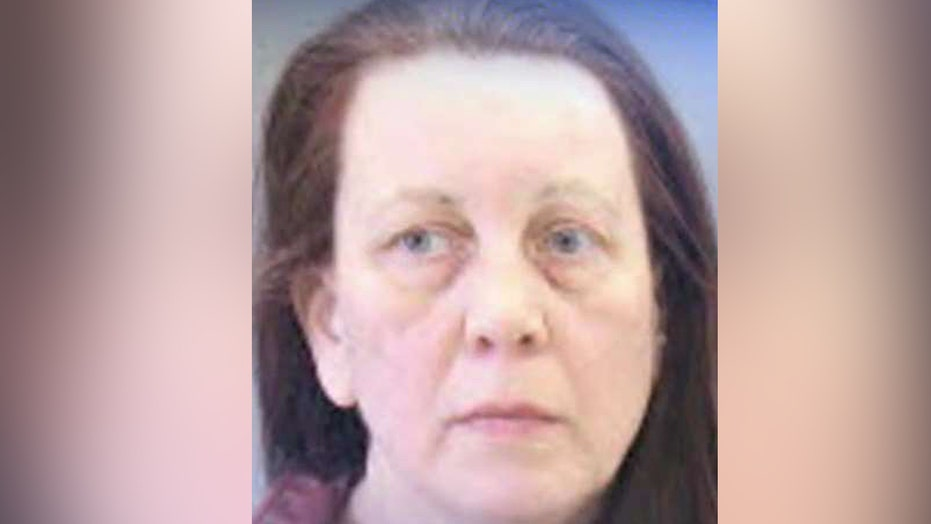 Woman who killed husband with rat poison set free