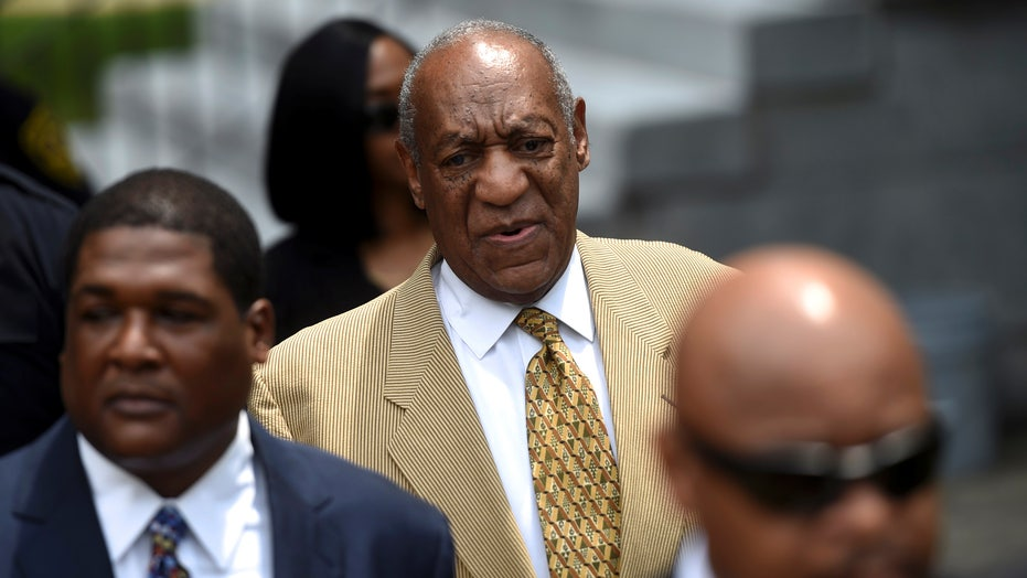 Hearing in Bill Cosby sexual assault case