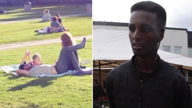 Horowitz: Sweden now rape capital amidst Muslim immigration