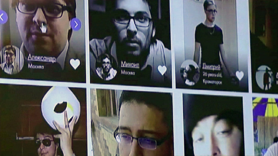 Will new facial recognition app put your privacy in peril?