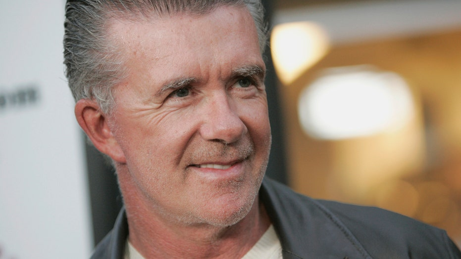 Alan Thicke was conscious, joking after collapse at ice rink