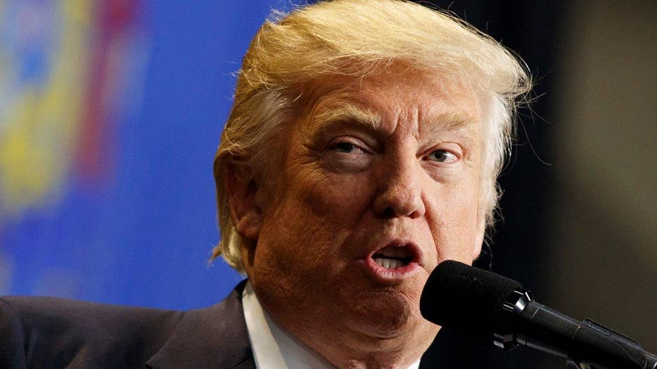 Forum addresses potential Trump conflicts of interest