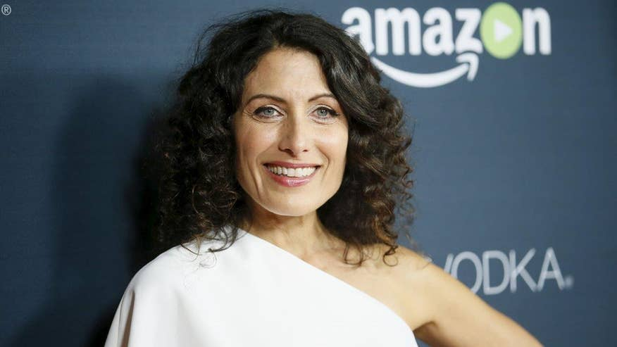 Fox411: Lisa Edelstein implies Alan Thicke died to avoid Trump