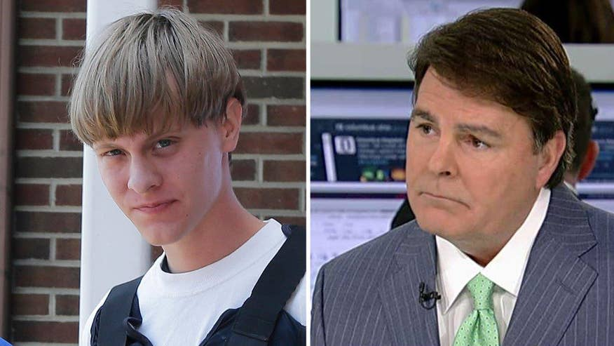 Former defense attorney provides insight after Roof is found guilty in the shooting of South Carolina church members