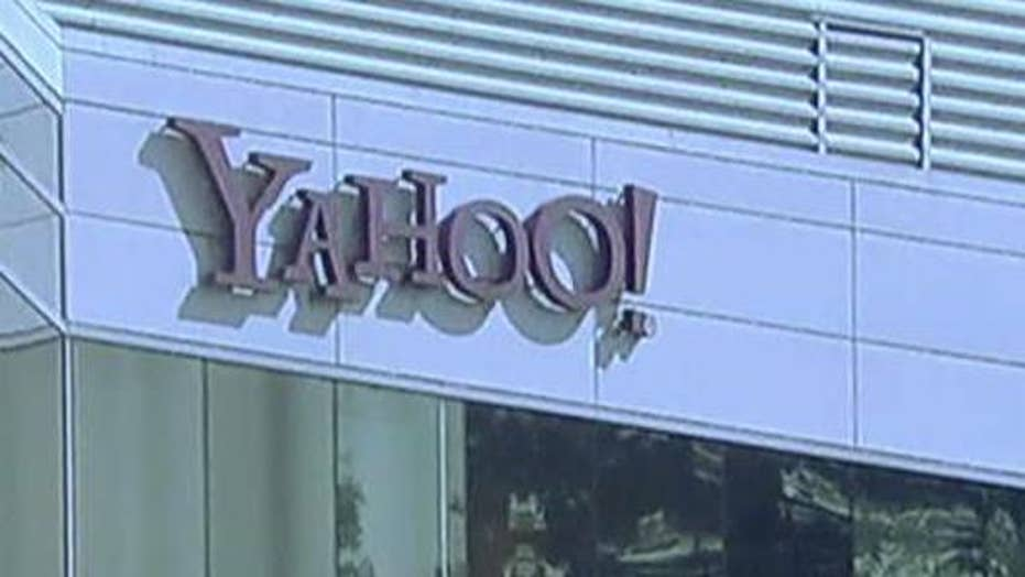 Yahoo: 1 billion user accounts compromised
