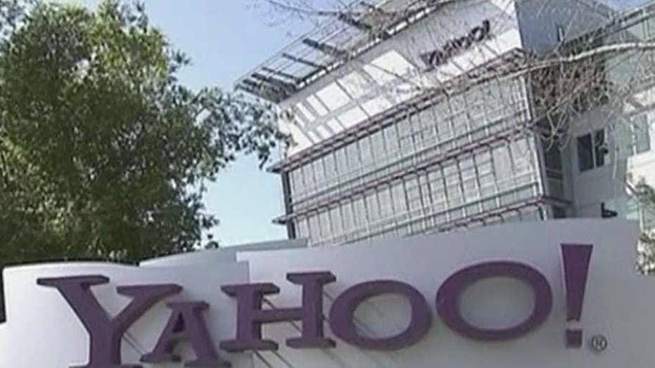 Over 1 billion users at risk after massive Yahoo hack