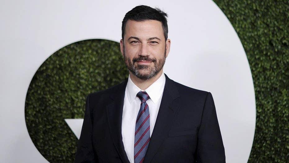 Jimmy Kimmel's surprising salary