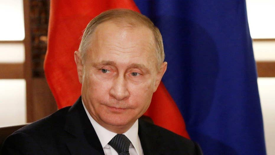 Russian election influence sparks political chaos