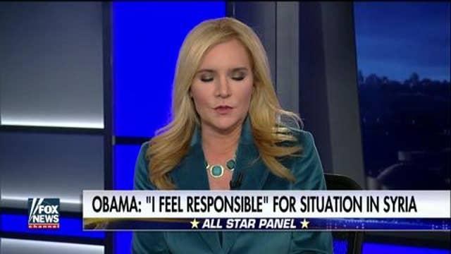 Stoddard on Obama's Syria remarks