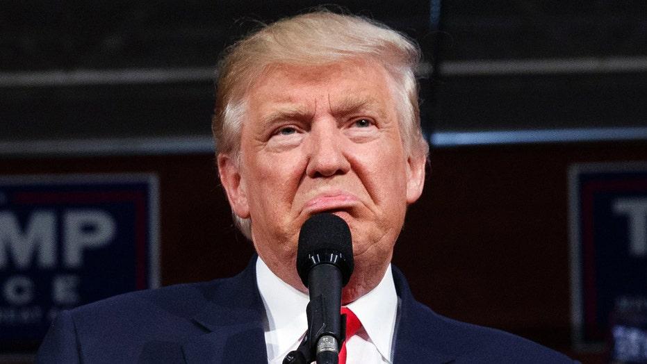 President-elect bashed for misspelling 'unprecedented'