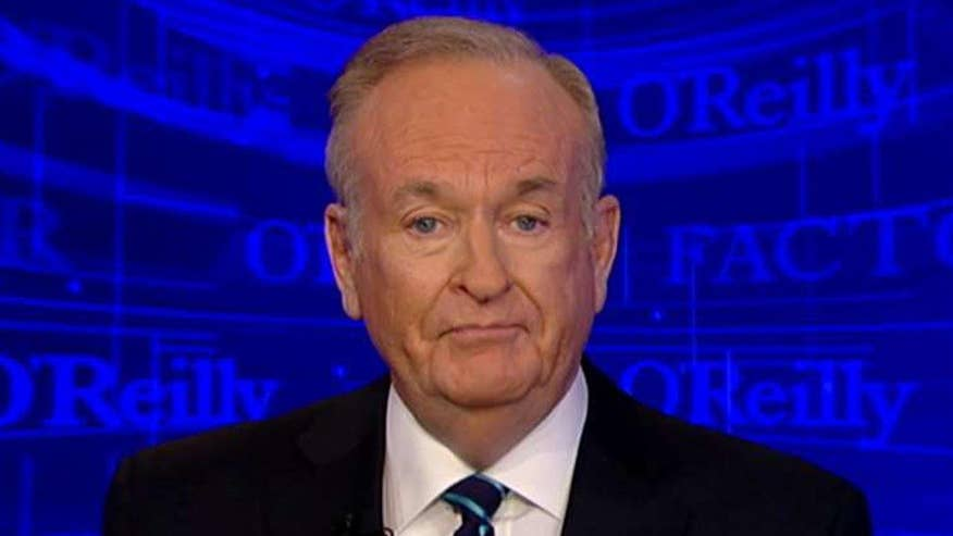 'The O'Reilly Factor': Bill O'Reilly's Talking Points 12/19