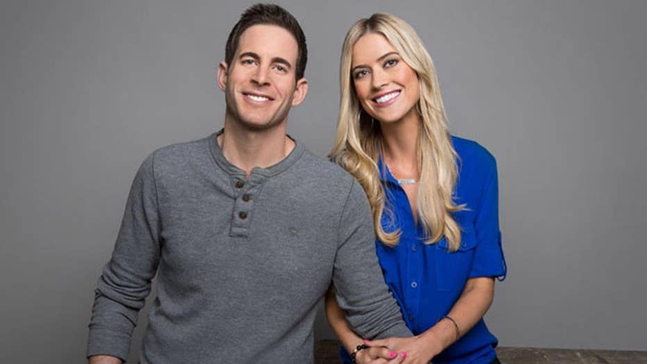 'Flip or Flop' couple keep it in the family?