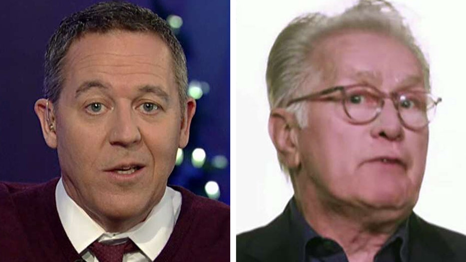 Gutfeld: Hollywood, it's time to move on