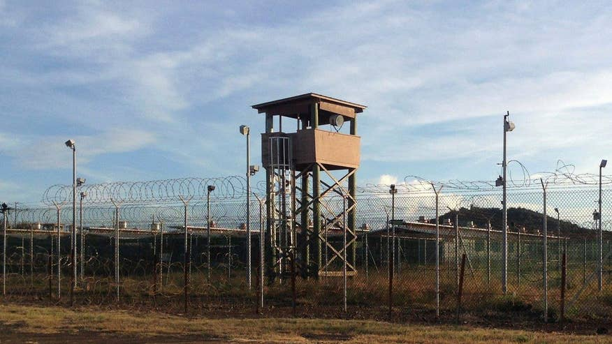 President set to release 17 or 18 detainees from Guantanamo Bay before January 20