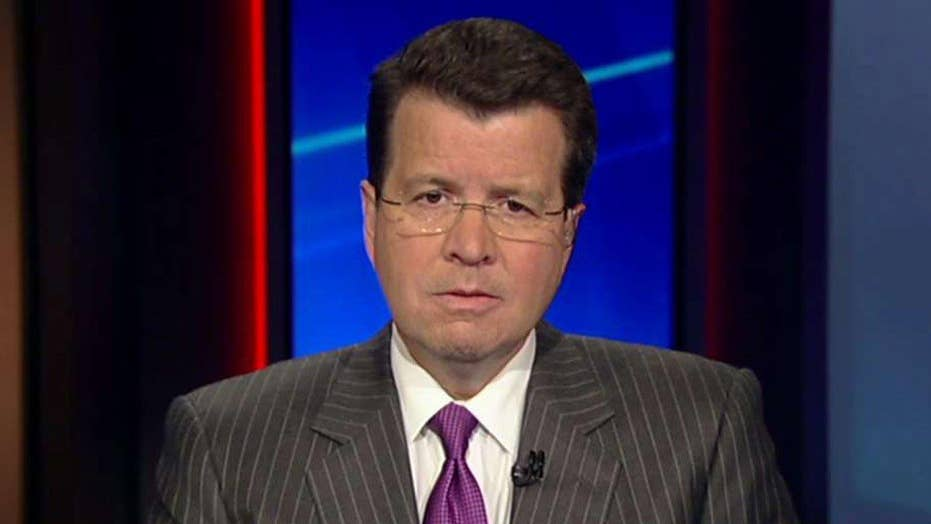 Cavuto: We've been hacked by hypocrites
