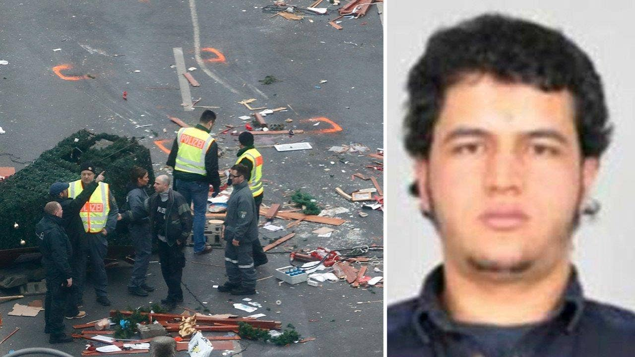 Report German Police Knew Berlin Attack Suspect Would