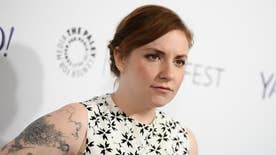 Fox411 Breaktime: Dunham says she was speaking from 'a sort of 'delusional girl' persona I often inhabit'