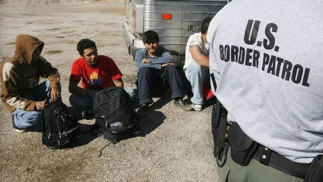 the consequences of illegal immigration to a country The us has welcomed immigrants since the colonial era people from war torn countries or those experiencing religious persecution were drawn to america, with the hope of freedom the result was a.